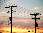 Electricity supply monitoring initiative